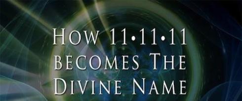 111111divine name