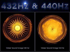432hz vs 440hz