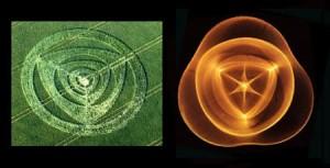 Cymatics-Crop-Circle