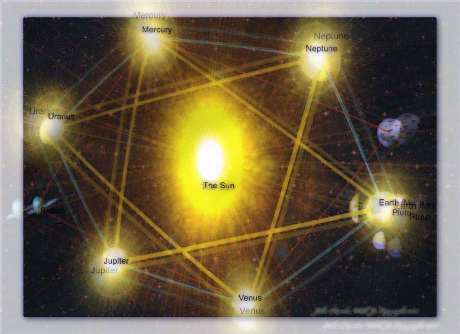 Star of bethlehem and ancient aliens wonderinspirit