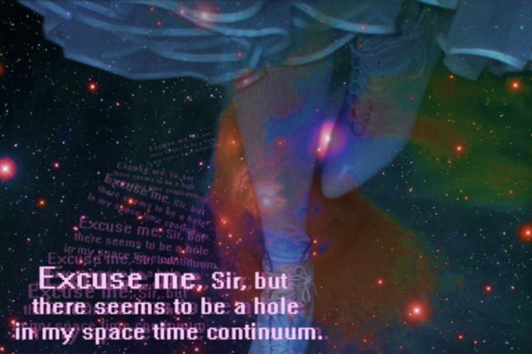 Wonderinspirit welcome to discover the wonder 39 in spirit for Space time continuum explained