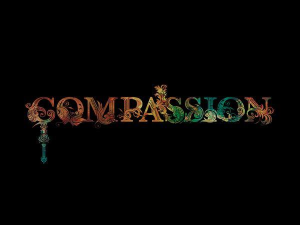 Compassion | wonderinspirit